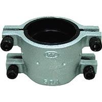 【CAINZ DASH】コダマ 圧着ソケット鋼管兼用型50A