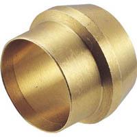 【CAINZ DASH】TRUSCO メタルスリーブ 12mm 20個入