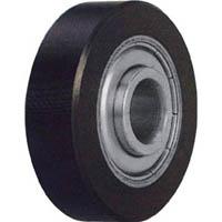 【CAINZ DASH】TRUSCO ベストローラー 重荷重用 Φ50 片側突出タイプ
