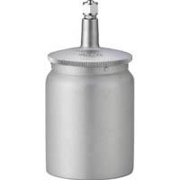 【CAINZ DASH】TRUSCO 塗料カップ 吸上式用 容量1.0L