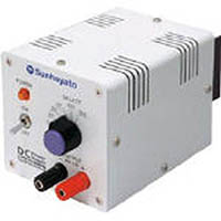 【CAINZ DASH】サンハヤト ドロッパ方式直流電源実験用電源 完成品
