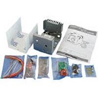 【CAINZ DASH】サンハヤト ドロッパ方式電源学習・実習用製作キット