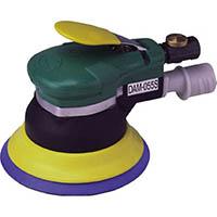 【CAINZ DASH】空研 吸塵式デュアルアクションサンダー(糊付)