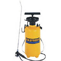 【CAINZ DASH】フルプラ プレッシャー式噴霧器5リッター剥離剤用