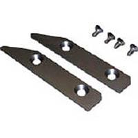 【CAINZ DASH】三和 電動工具替刃 ハイカッタ用切り刃 2枚組ネジ付