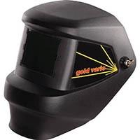 【CAINZ DASH】リケン 自動遮光溶接面(ヘルメット取付タイプ)