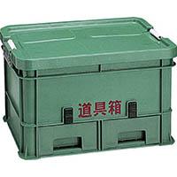 【CAINZ DASH】リス 道具箱 XL