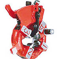 【CAINZ DASH】REX 自動切上ダイヘッド NS25AD15A−25A