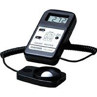 【CAINZ DASH】カスタム 照度計