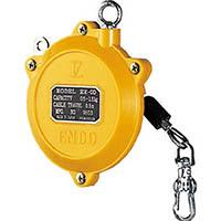 【CAINZ DASH】ENDO スプリングバランサー EK−00 0.5〜1.5KG 0.5m