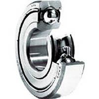 【CAINZ DASH】NTN A小径小形ボールベアリング(両側シールド)内径40mm外径68mm幅15mm