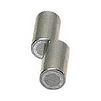 【CAINZ DASH】カネテック 永磁ホルダ アルニコ磁石 外径7mm 円形