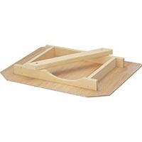 【CAINZ DASH】カネ三 木製鏝板