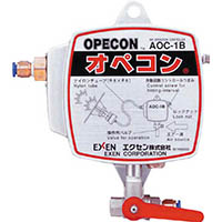 【CAINZ DASH】エクセン エアオペコントローラー AOC−1B