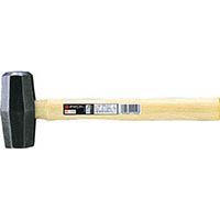 【CAINZ DASH】OH 石刃ハンマー1.3Kg