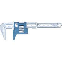 【CAINZ DASH】TOP ライトモーターレンチ 280mm