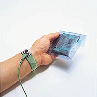 【CAINZ DASH】HOZAN ESDバッグ 非帯電袋 200×250 ブルー 1Pk(袋)=10枚