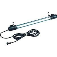 【CAINZ DASH】ハタヤ 連結式20W蛍光灯フローレンライト 10m電線付