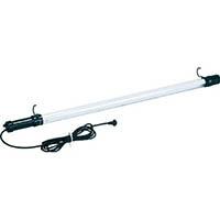 【CAINZ DASH】ハタヤ 防雨型フローレンライト 40W蛍光灯付 電線10m