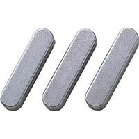 【CAINZ DASH】セイキ 平行キー 両丸S50C 1袋(10個入り) 幅5×長さ45mm