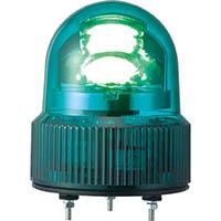 【CAINZ DASH】パトライト SKHE型 LED回転灯 Φ118 オールプラスチックタイプ