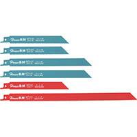 【CAINZ DASH】ハウスB.M 兼用セーバーソーブレード10枚入り ステンレス用150×24山