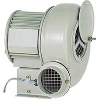 【CAINZ DASH】昭和 電動送風機 汎用シリーズ(0.025kW)
