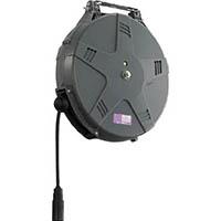 【CAINZ DASH】TRIENS エアーホースリール(耐スパッタ仕様)内径8mm×10m