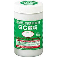 【CAINZ DASH】ナニワ 研磨材 GC粗粒1kg #20