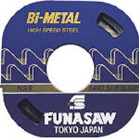【CAINZ DASH】フナソー コンターマシン用ブレードBIM0.6X5X14X16M 14mm
