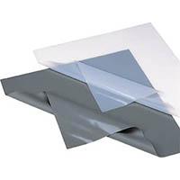 【CAINZ DASH】イノアック シリコーンゴム 絶縁・耐熱シート 透明 0.4×500×500