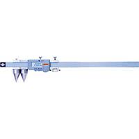 【CAINZ DASH】カノン 直読式デジタル丸穴ピッチノギス300mm