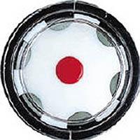 【CAINZ DASH】光宝 オイルポット窓日の丸型W型