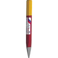 【CAINZ DASH】モクバ印 チス 13mm×165mm