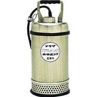 【CAINZ DASH】寺田 ステンレス水中ポンプ(SUS304) 60Hz