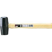 【CAINZ DASH】OH 石刃ハンマー1.1Kg