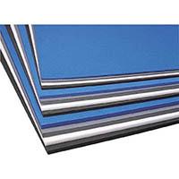 【CAINZ DASH】イノアック 発泡ポリエチレンシート 青 5×1000×1000