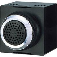 【CAINZ DASH】パトライト BM型 超小型電子音報知器 Φ30 電子ブザー2音