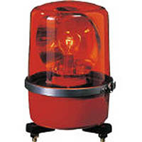 【CAINZ DASH】パトライト SKP−A型 中型回転灯 Φ138
