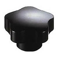 【CAINZ DASH】ELESA タップドブラインドノブ(メネジ・SUS製)32 M6