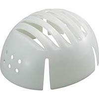 【CAINZ DASH】タニザワ 布帽子用ライナー バンピーノ 白