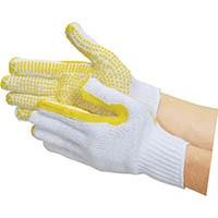 【CAINZ DASH】丸和ケミカル 指又補強すべり止手袋
