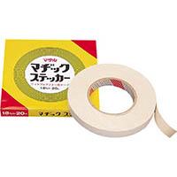 【CAINZ DASH】マサル マヂックステッカー(床用) 18mmx20m