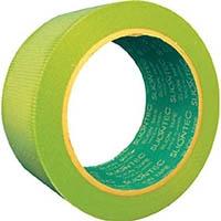 【CAINZ DASH】スリオン 床養生用フロアテープ50mm×25m グリーン