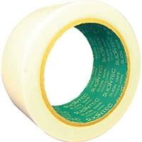 【CAINZ DASH】スリオン 床養生用フロアテープ50mm×25m ホワイト