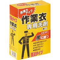 【CAINZ DASH】モクケン 作業衣洗剤WC−MC(2.1kg)