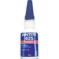 【CAINZ DASH】ロックタイト 瞬間接着剤 425 20g