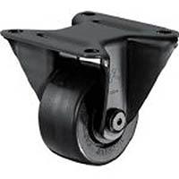 【CAINZ DASH】ハンマー 低床式 重荷重用 固定 ナイロン車B入り75mm