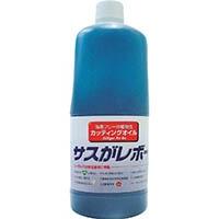 【CAINZ DASH】レプコ 植物性切削油 サスがレボー 1L