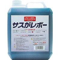 【CAINZ DASH】レプコ 植物性切削油 サスがレボー 4L